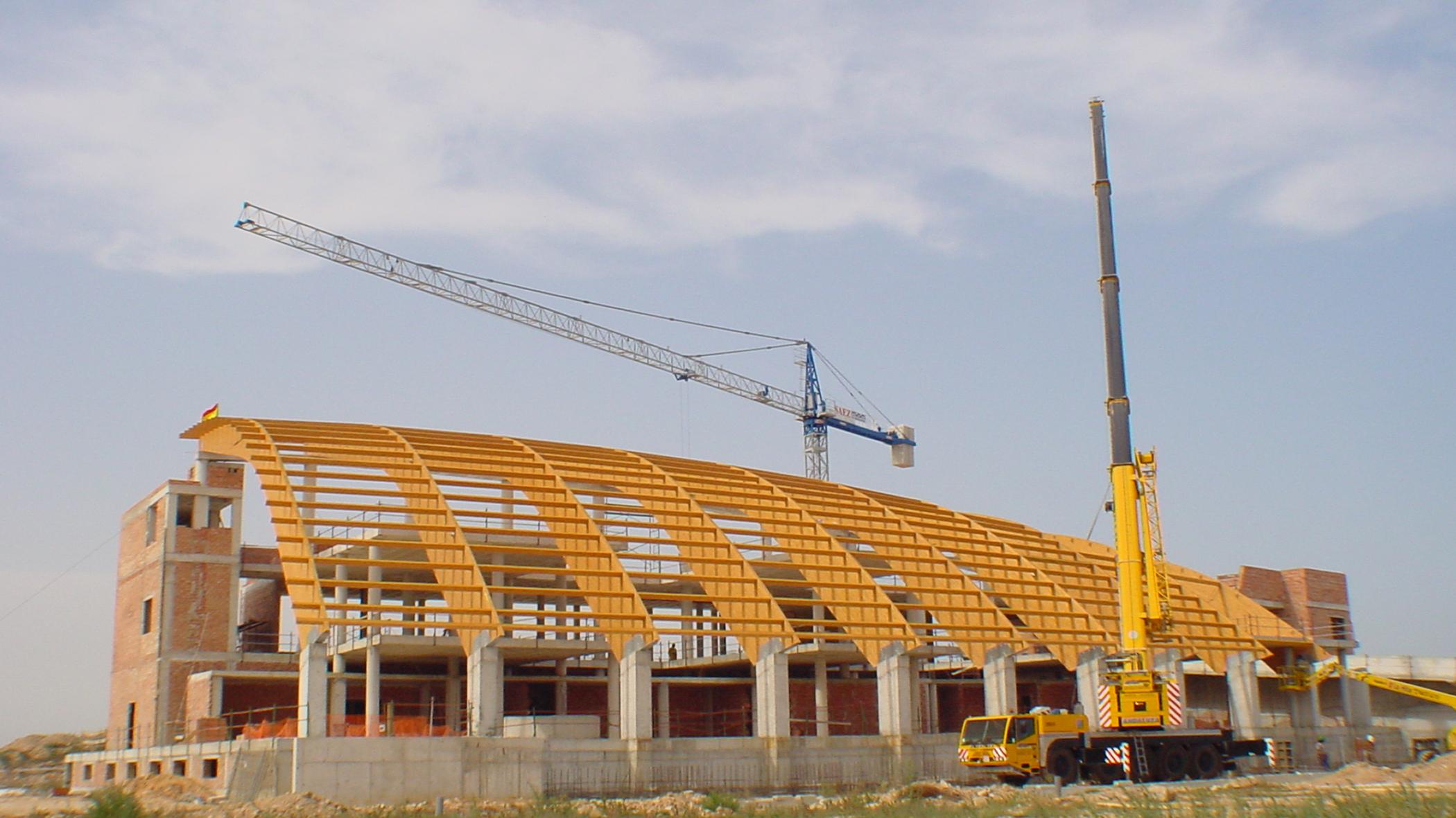 Centro de talasoterapia San Pedro del Pinatar Murcia