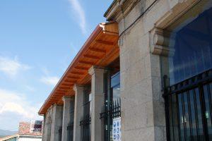 Plaza de Abastos de Mondariz